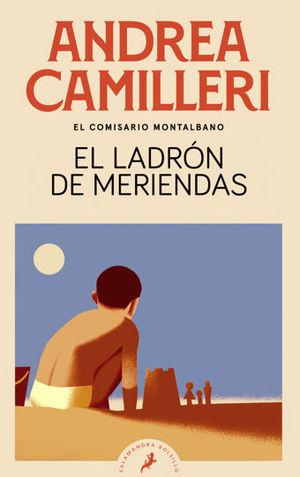 MONTALBANO 3: EL LADRÓN DE MERIENDAS