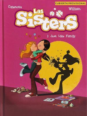 LAS SISTERS 2: SOMOS COOL