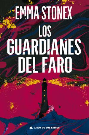 LOS GUARDIANES DEL FARO