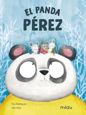 EL PANDA PÉREZ