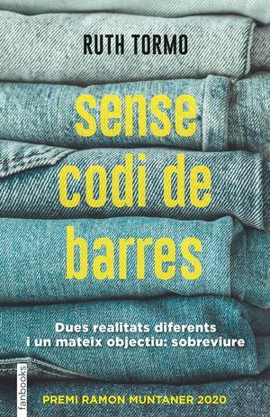 SENSE CODI DE BARRES