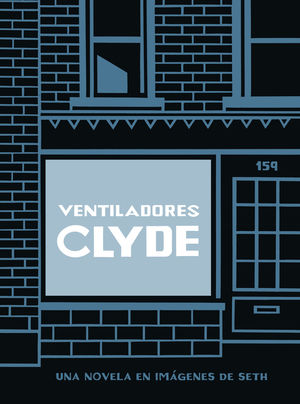 VENTILADORES CLYDE (TAPA BLANDA)
