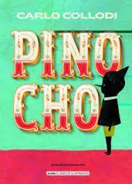 CLÀSSICS JUVENILS: PINOCHO