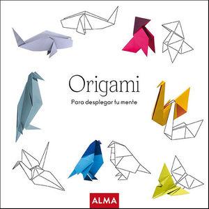 ORIGAMI (COL. HOBBIES)
