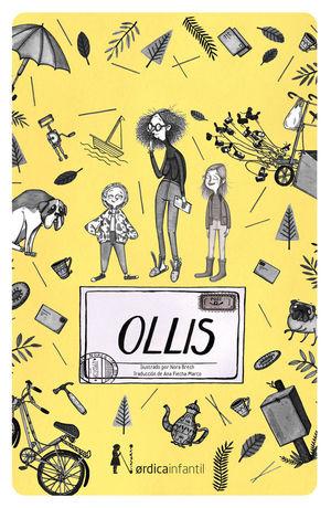 OLLIS - CAT
