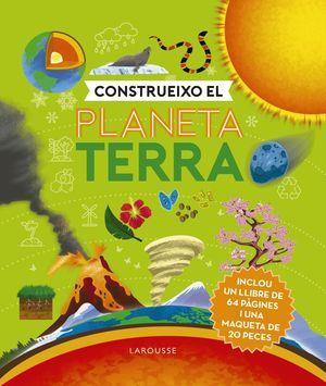 CONSTRUEIXO EL PLANETA TERRA