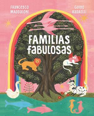 FAMILIAS FABULOSAS