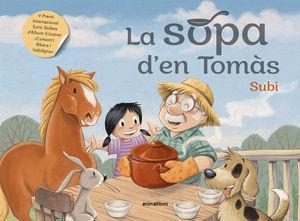 LA SOPA D'EN TOMÀS