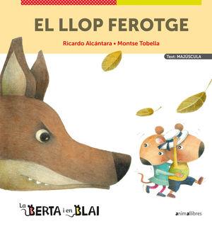 EL LLOP FEROTGE