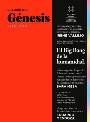 EL LIBRO DEL GÉNESIS  (CLÁSICOS LIBERADOS)