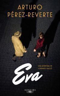 SERIE FALCÓ 2: EVA