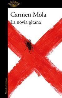 ELENA BLANCO 1: LA NOVIA GITANA