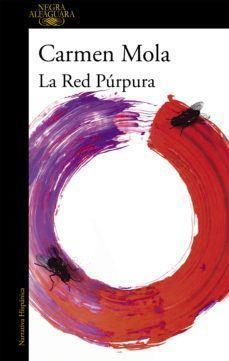ELENA BLANCO 2: LA RED PÚRPURA