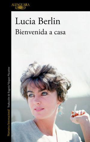 BIENVENIDA A CASA