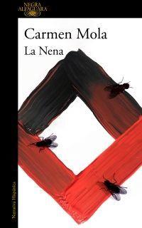 ELENA BLANCO 3: LA NENA