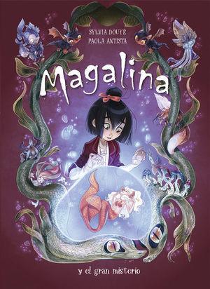 MAGALINA 2: Y EL GRAN MISTERIO