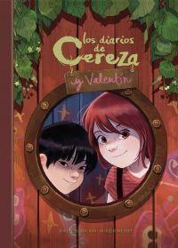 LOS DIARIOS DE CEREZA Y VALENTÍN 1