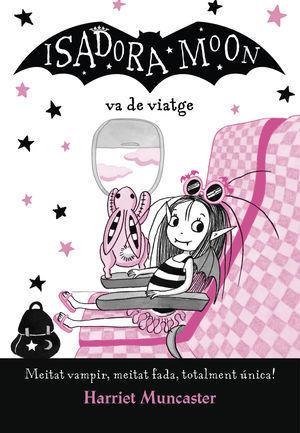 ISADORA MOON VA DE VIATGE