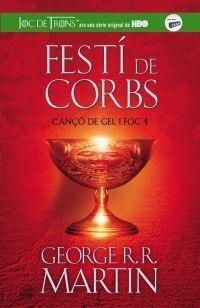 CANÇÓ DE GEL I FOC 4: FESTÍ DE CORBS