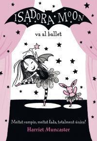 ISADORA MOON 4: VA AL BALLET - CAT