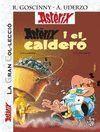 ASTÈRIX LA GRAN COL.LECCIÓ 13: ASTÈRIX I EL CALDERÓ.