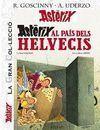 ASTÈRIX LA GRAN COL.LECCIÓ 16: AL PAÍS DELS HELVECIS.
