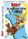 ASTÈRIX LA GRAN COL·LECCIÓ 5: LA VOLTA A LA GÀL·LIA