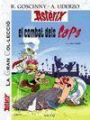 ASTÈRIX LA GRAN COL·LECCIÓ 6: EL COMBAT DELS CAPS