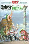ASTÉRIX EN BRETAÑA EDICION 2012