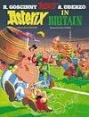 ASTERIX IN BRITAIN = ASTÉRIX EN BRETAÑA