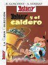 ASTÉRIX LA GRAN COLECCIÓN 13. ASTÉRIX Y EL CALDERO