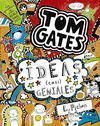TOM GATES 4: IDEAS (CASI) GENIALES
