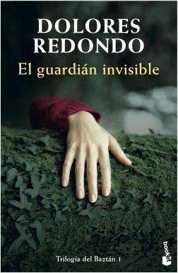 TRILOGÍA BAZTÁN 1: EL GUARDIÁN INVISIBLE