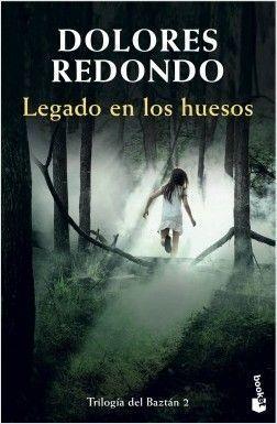 TRILOGIA BAZTÁN 2: LEGADO EN LOS HUESOS