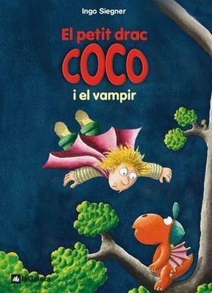 EL PETIT DRAC COCO 5: I EL VAMPIR