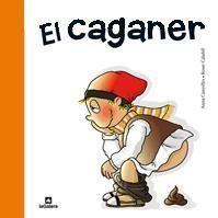 TRADICIONS: EL CAGANER