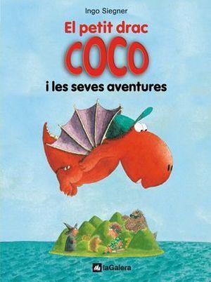 EL PETIT DRAC COCO 1: I LES SEVES AVENTURES