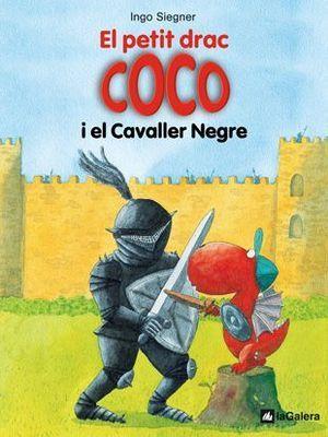 EL PETIT DRAC COCO 2: I EL CAVALLER NEGRE