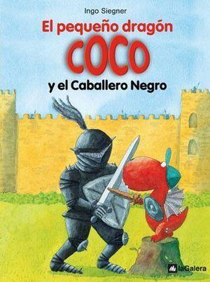 EL PEQUEÑO DRAGON COCO 2: Y EL CABALLERO NEGRO