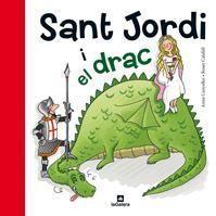 TRADICIONS: SANT JORDI I EL DRAC