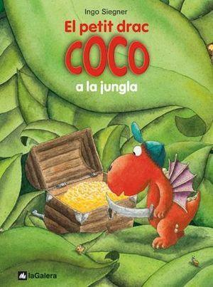 EL PETIT DRAC COCO 7: A LA JUNGLA