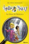 AGATHA MISTERY 2: LA PERLA DE BENGALA