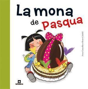 TRADICIONS: LA MONA DE PASQUA