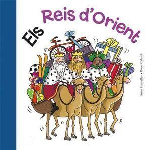 TRADICIONS: ELS REIS D'ORIENT