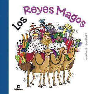 TRADICIONES: LOS REYES MAGOS