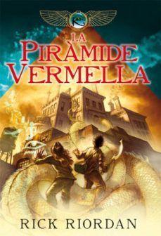 KANE 1 TD: LA PIRÀMIDE VERMELLA