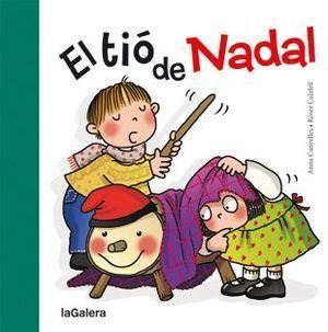 TRADICIONS: EL TIÓ DE NADAL