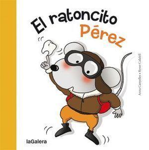 TRADICIONES: EL RATONCITO PÉREZ