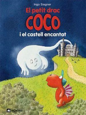 EL PETIT DRAC COCO 8: I EL CASTELL ENCANTAT
