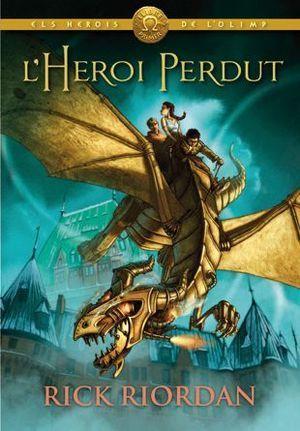 ELS HEROIS DE L'OLIMP 1: L'HEROI PERDUT